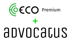 Assinar Eco Premium e Advocatus