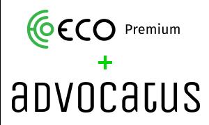 Assinar Eco Premium e Advocatus
