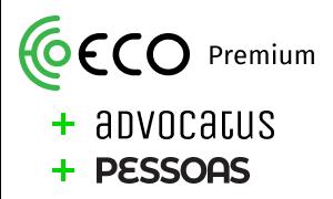 Assinar Eco Premium, Advocatus e Pessoas